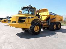 tombereau Volvo A30F