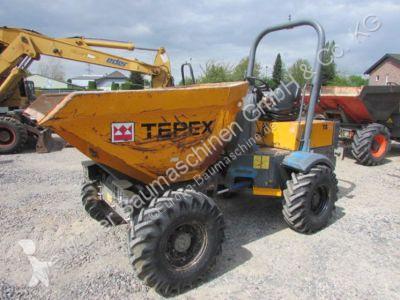 Ver as fotos Dumper Terex TA3S