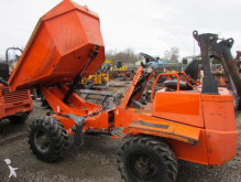 used mini-dumper