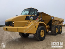 tombereau Caterpillar 735