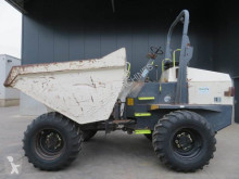 mini damperli kamyon ikinci el araç