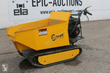 mini dumper Lumag