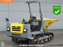 autobasculantă Wacker Neuson DT25 German dealer machine