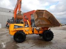 Thwaites articulated dumper