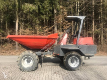 ERA articulated dumper