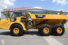 Caterpillar 740B