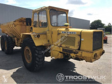 tombereau Volvo DR 860 T