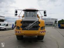 højsidet godsvogn Volvo Dumper