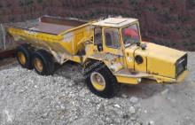 autobasculantă Volvo 860