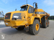 Moxy MT41 HighLine dumper