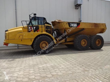 tombereau Caterpillar 745C