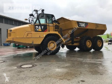 tombereau Caterpillar 730C