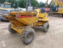 tweedehands mini dumper