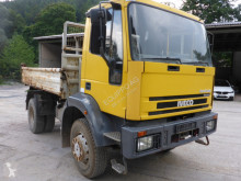 tombereau Iveco