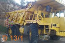 dumper Perlini 336
