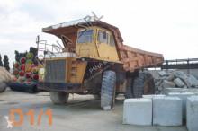 dumper Dresser 210 - 40 mc
