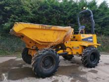Thwaites 6 tonne Swivel Dumper