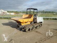 Morooka MST 300 VDR