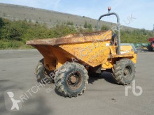 mini dumper Benford