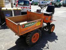 mini-sklápěčka Ausa