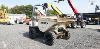 Terex TA 3 Forward Tip