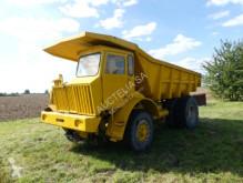 autobasculantă rigid Scania
