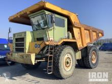 Astra Rock Truck BM35 dumper