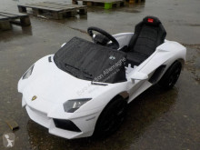 n/a LAMBORGHINI - Aventador Kids Electric Car neuf