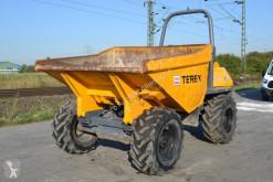 mini-dumper Terex