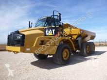 Caterpillar 735B