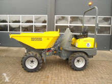 mini-dumper Wacker Neuson