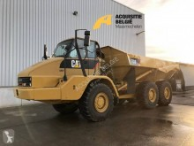 used articulated dumper