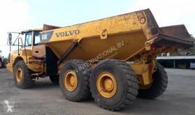 Volvo A 30 E 6x6