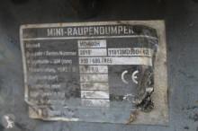 Bekijk foto's Dumper Lumag Mini Dumper