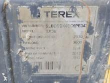 Vedeţi fotografiile Autobasculantă Terex
