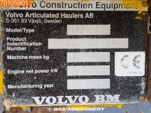 Vedeţi fotografiile Autobasculantă Volvo