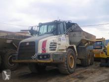 View images Terex TA25 dumper