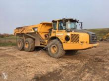 Bekijk foto's Dumper Volvo A 25 E (12000176)