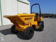Voir les photos Tombereau Barford SXR3000