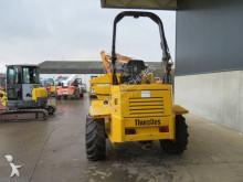 View images Thwaites 6 tonne dumper