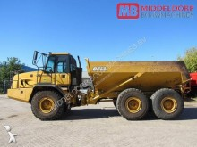 used Bell B 25 D articulated dumper - n°2986997 - Picture 2