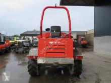 Bekijk foto's Dumper Barford SX R 6000