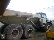 View images Terex TA27 dumper