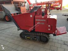 gebrauchter Hinowa Mini-Dumper HS 1102 - n°2922845 - Bild 3