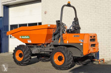View images Ausa D600APG SIDE DUMPER dumper