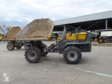 View images Wacker Neuson dumper