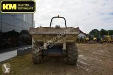 Vedeţi fotografiile Autobasculantă Terex PT9000 BENFORD
