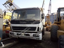 tombereau rigide occasion Isuzu nc 6x4 336hp 25ton - Annonce n°1930760 - Photo 4