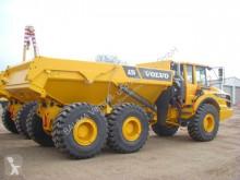 Bekijk foto's Dumper Volvo A 25 G (12000499)