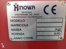 gebrauchter Hinowa Mini-Dumper HS 1102 - n°2922845 - Bild 4
